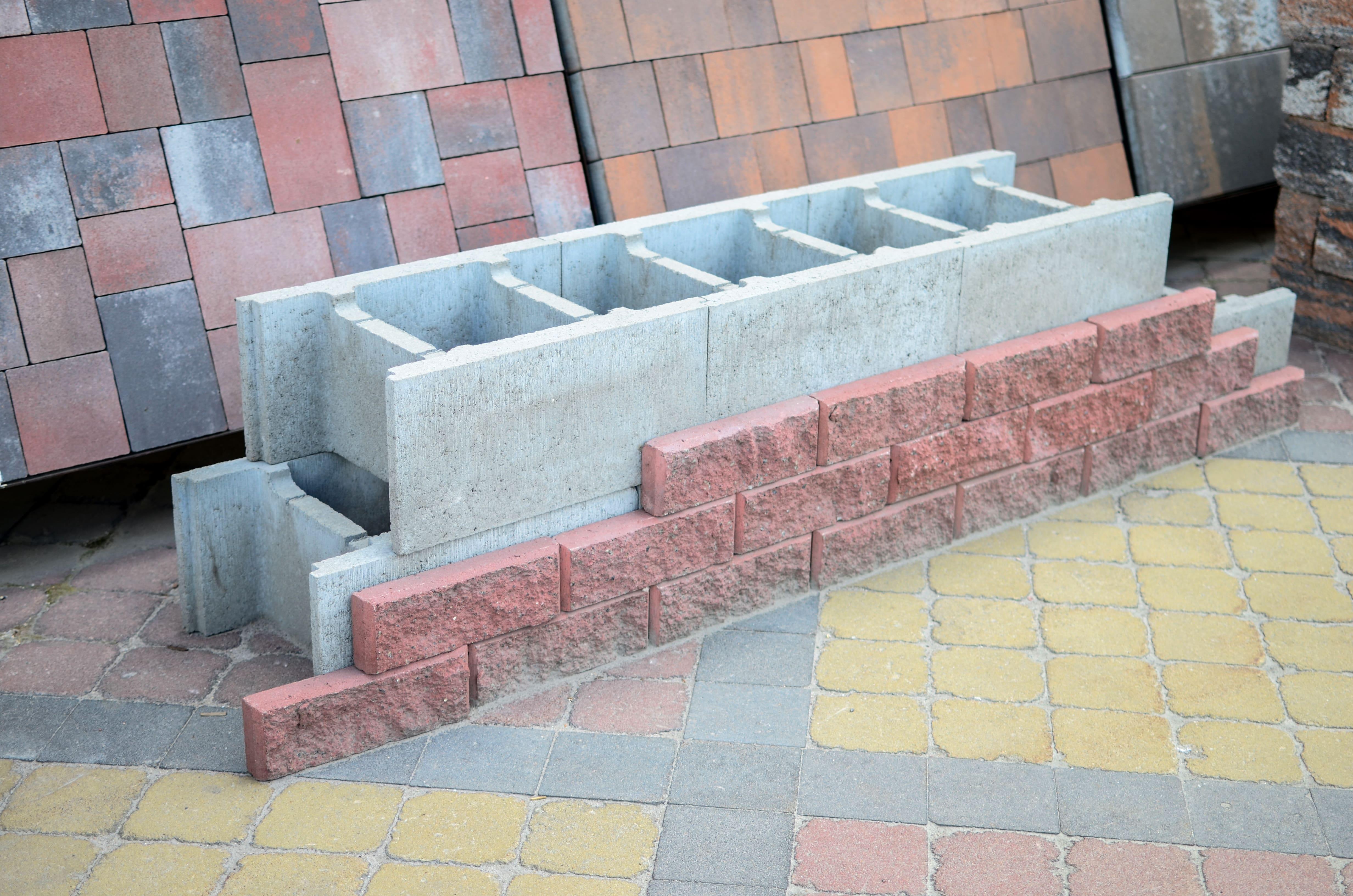 Изделия из бетона Золотой Мандарин