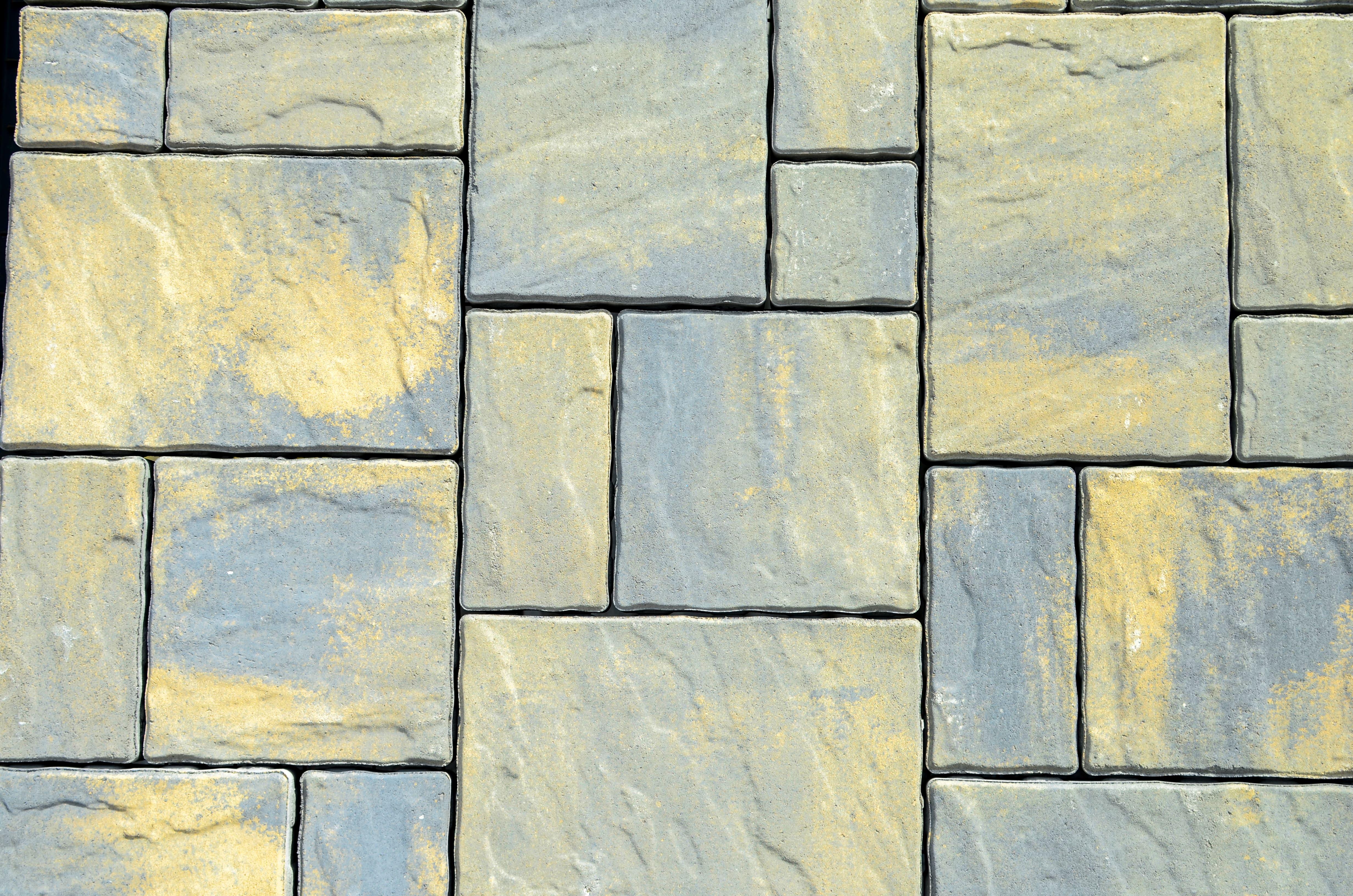 Плитка Золотой Мандарин