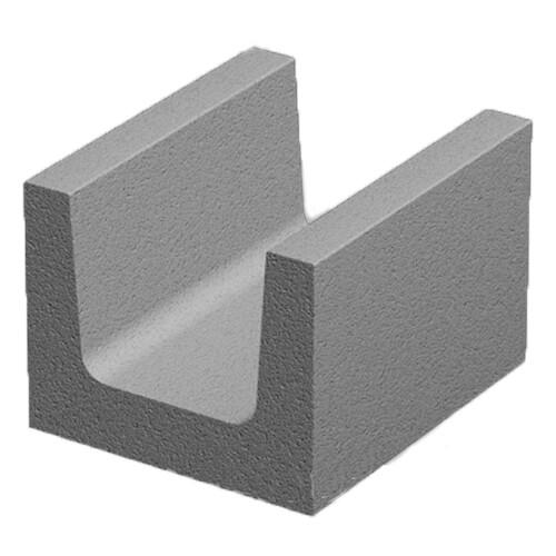 Блок для армопояса бетонный (300х250х200) Золотой Мандарин