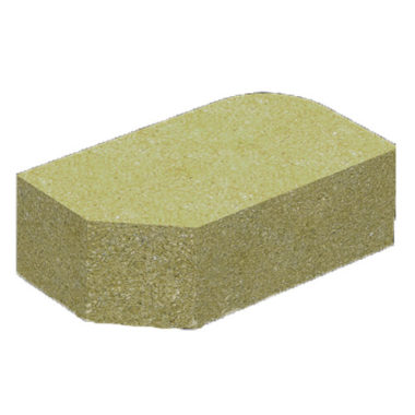 Бордиур бетонный (180х100х90) Золотой Мандарин