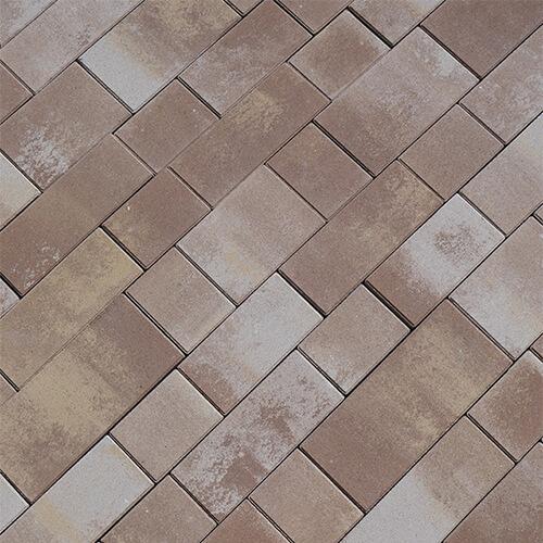 Решітка Гармонія тротуарна плитка Золотий Мандарин