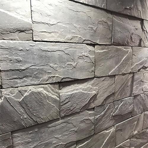 Облицовочный камень Рейнбоу Золотой Мандарин