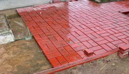 Цемент для укладки плитки