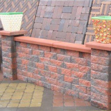 Блок декоративный бетонный (300х100х100) до фото 5