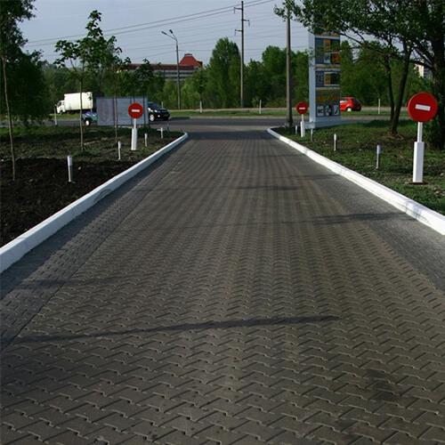 Двойное Т 80мм серая тротуарная плитка доп фото 1
