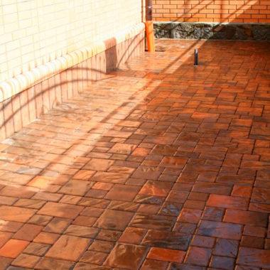 Венеция латина 60мм тротуарная плитка доп фото