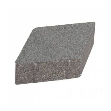 Ромб 60 мм Тротуарная плитка Золотой Мандарин
