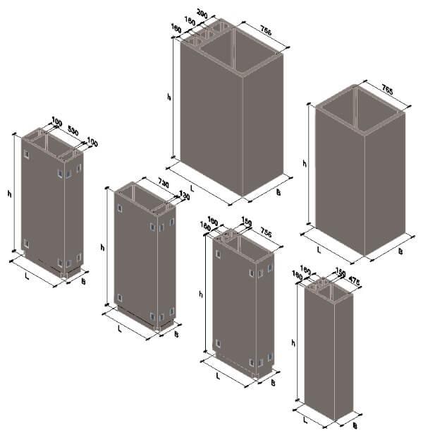 Збірні вентиляційні блоки - що це?