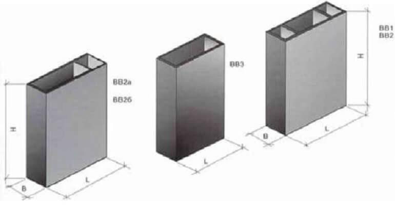 Збірні вентиляційні блоки